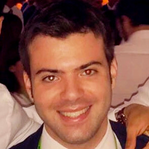Alberto Cammarota