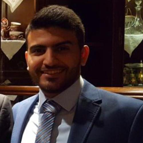 Nader Riman